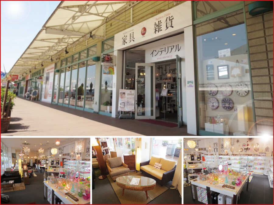 直営店・神戸サンシャインワーフ店の画像