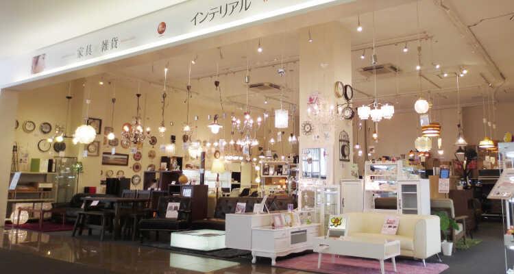 直営店・大日ベアーズ店の画像